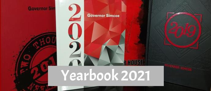 Yearbook 2021